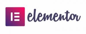 elementor logo bco 300x122 - Aulas Elementor